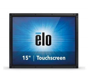 1590L 15″ Open-Frame Touchmonitor