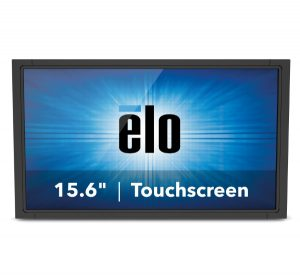 1593L 15.6″ Open-Frame Touchmonitor