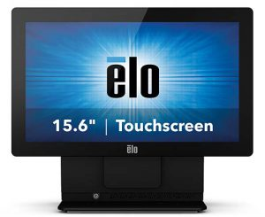 E-Series 15.6″ AiO Touchscreen Computer