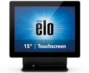 E-Series 15″ AiO Touchscreen Computer