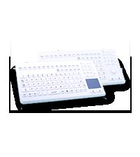 Industrial Keyboards