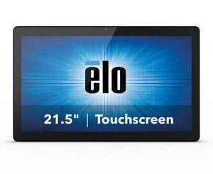 I-Series 2.0 for Android 22″ AiO Touchscreen