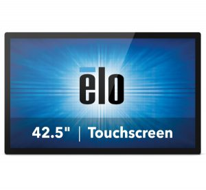 4343L 42″ Open-Frame Touchmonitor