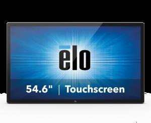 5502L 55″ Interactive Digital Signage