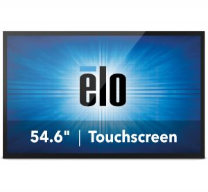 5543L 55″ Open-Frame Touchmonitor