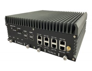 ABOX-5200 Fanless Box Computer