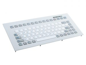 TKG-083B-MODUL – Industrial Keyboard