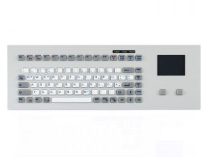 TKG-083B-TOUCH-MODUL – Industrial Keyboard
