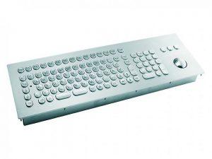 TKV-105-TB38V-MODUL – Industrial Keyboard