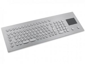 TKV-105-TOUCH-MODUL – Industrial Keyboard