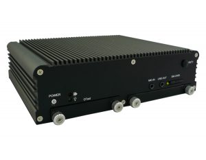 MBOX-6000 In-Vehicle Computer