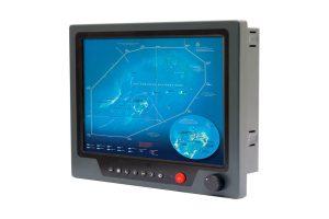 """NPD1268 12.1"""" Marine Display, 1600 nits"""