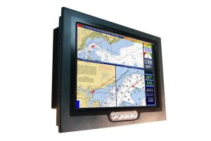 "NPS1568 15"" Marine Panel PC, 1600 nits"