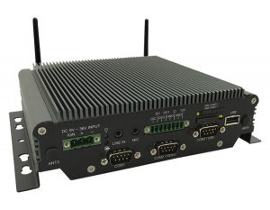 VBOX-3140 In-Vehicle Computer