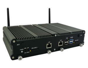 VBOX-3610 In-Vehicle Computer