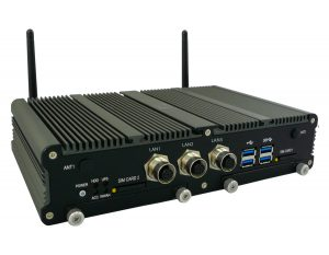 VBOX-3620 In-Vehicle Computer