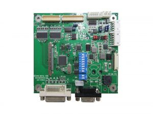 ALR-1400v2 LCD Controller