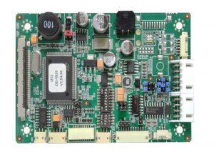 DD-1920 LCD Controller