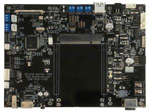 SDM-1920 LCD Controller
